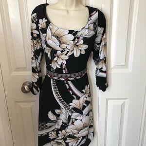 EUC WHBM dress size medium